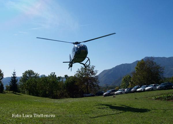 Elicottero Monoposto : ° eliraduno