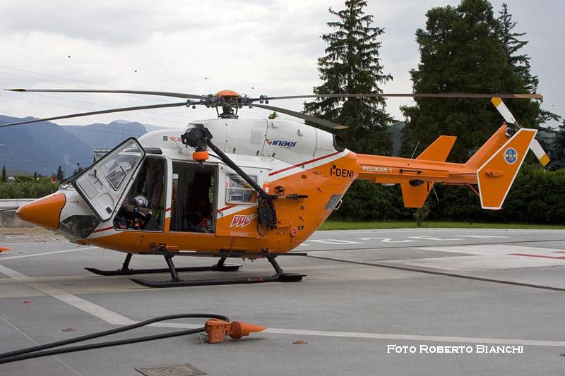Pelikan 1 Elicottero : Elicotteri a bolzano