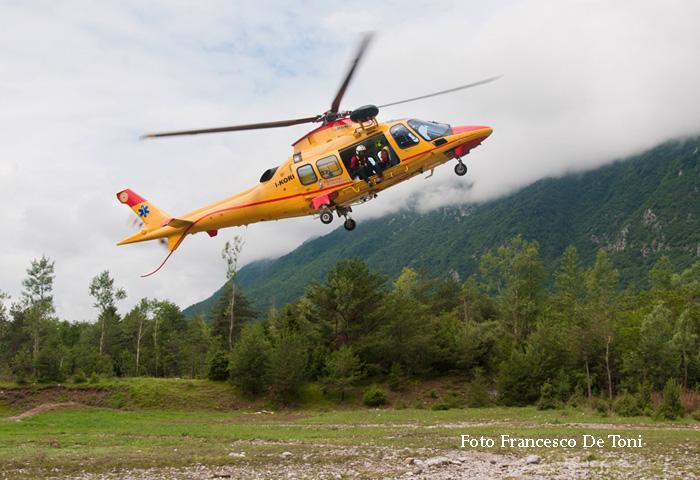 Elicottero 118 Modello : Elicottero del i kore