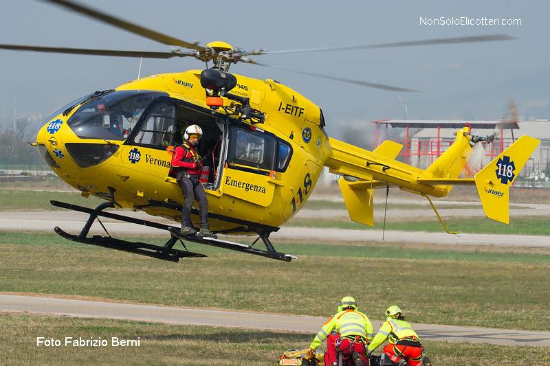 Elicottero Soccorso Alpino : Ec verona emergenza ed il soccorso alpino